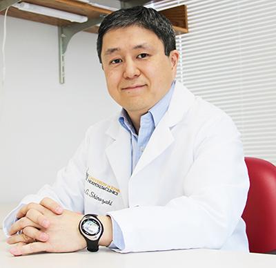 Gen Shinozaki